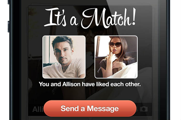"This ""Tinder TV Star"" Will Boost Your Tinder Matches With Women"