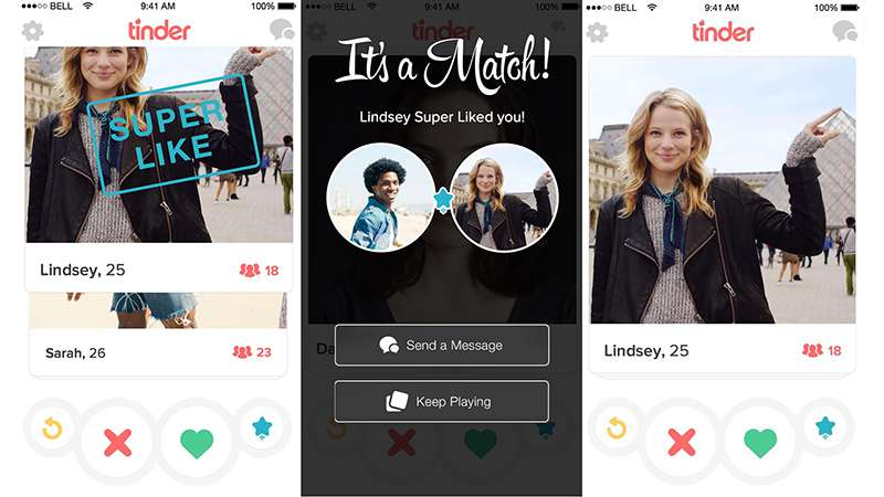 How to Use Tinder Super Likes to Get 3x More Matches