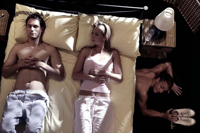 Why Women Cheat (and How to Keep Her From Cheating On You)