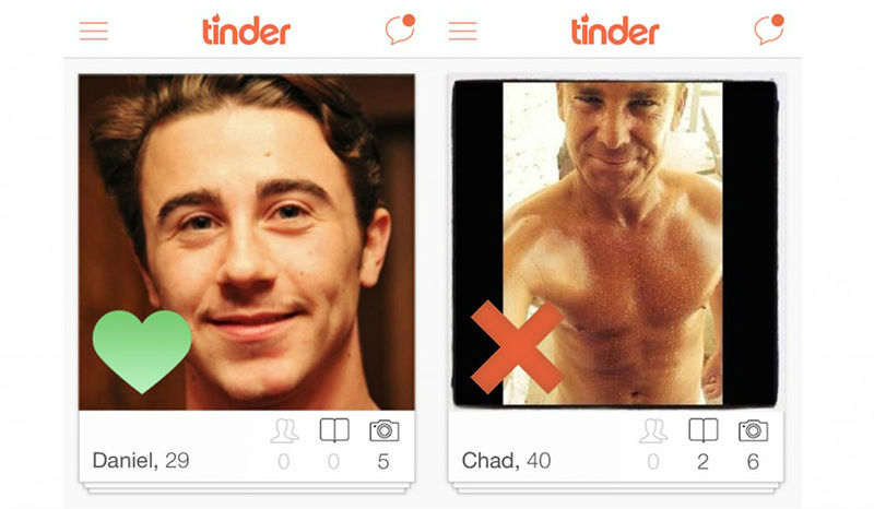 How to use tinder