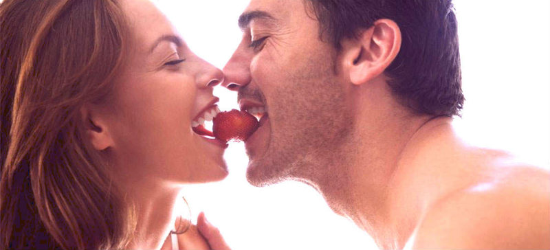 aphrodisiac foods for women