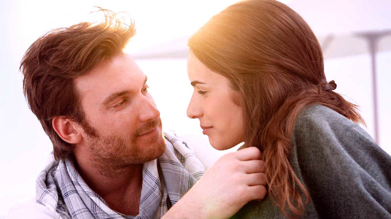 "The ""Attraction Energy"" Women Find Irresistible"