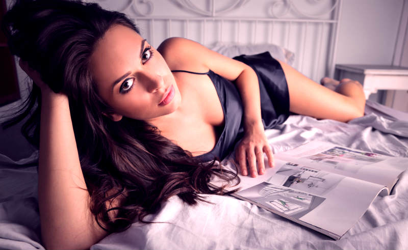 """Hot Girl: """"Why I Indulge in One-Night Stands"""""""