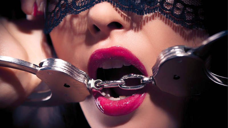 Kink 101: BDSM, Sexual Fantasies, And Everything In-Between