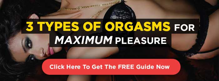 Discover 5 G Spot Sex Positions for Maximum Pleasure