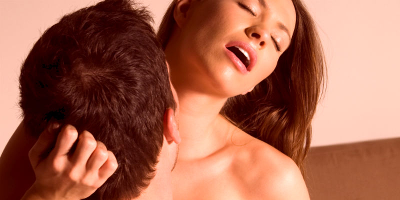 Choking During Sex: How To Choke Her Into a Mindblowing Orgasm (NSFW)