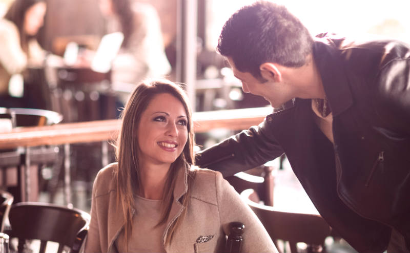 3 Steps to Blow Past Rejection & Spot the Women Who Want YOU