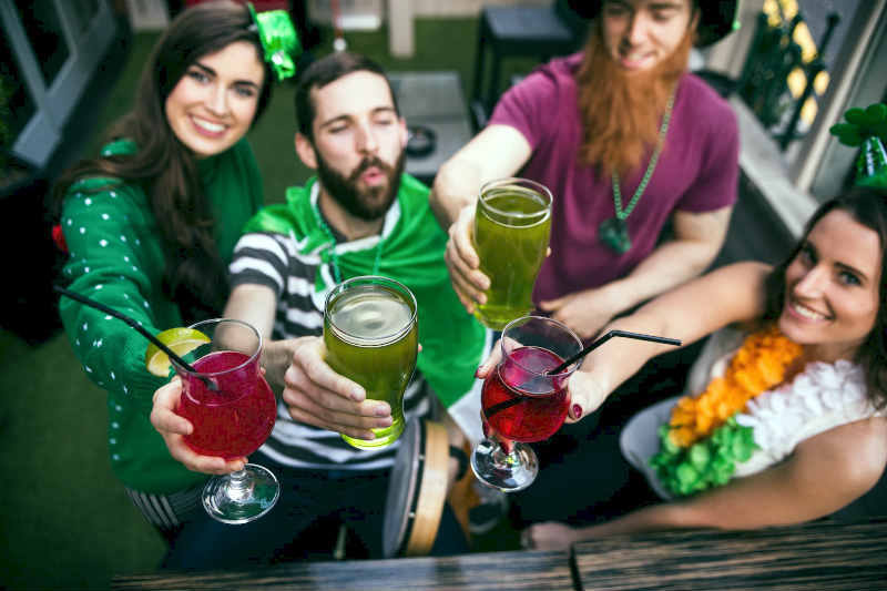 St. Patrick's Day 2019: Where To Go & What to Do to Get Lucky