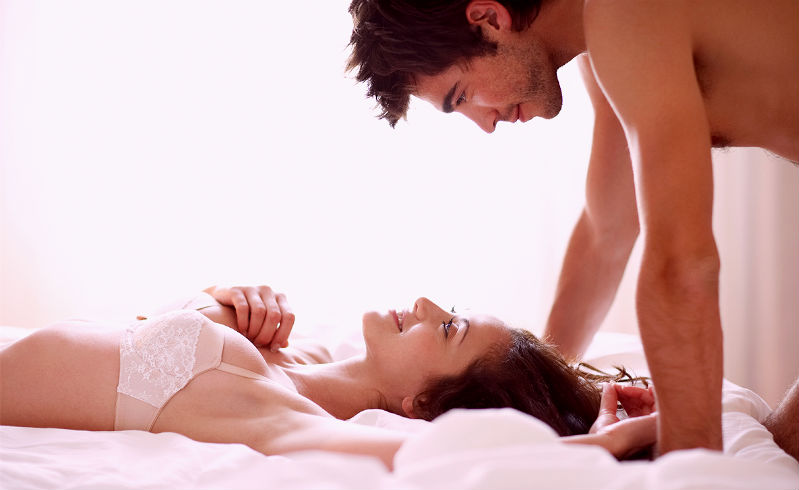 15 Different Sex Positions You Haven't Tried Before