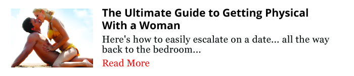 """5 Subtle Signs She's """"Using"""" You (And How THIS Makes Sex More Likely)"""