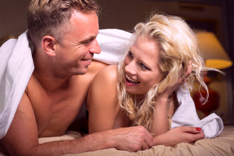 Sex Expert Reveals His #1 Secret to Boost Attraction, Productivity & Creativity