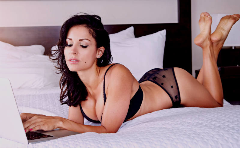 Camgirl Video