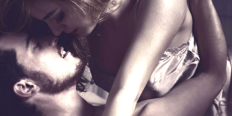 The 5 Stages of Sexual Escalation: How To Turn Her On & Take Her Home