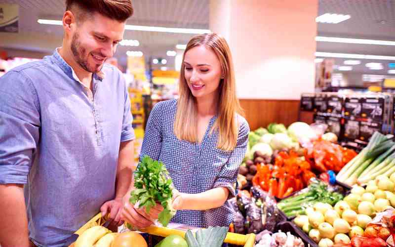 How To Pick Up Women in Grocery Stores & Supermarkets