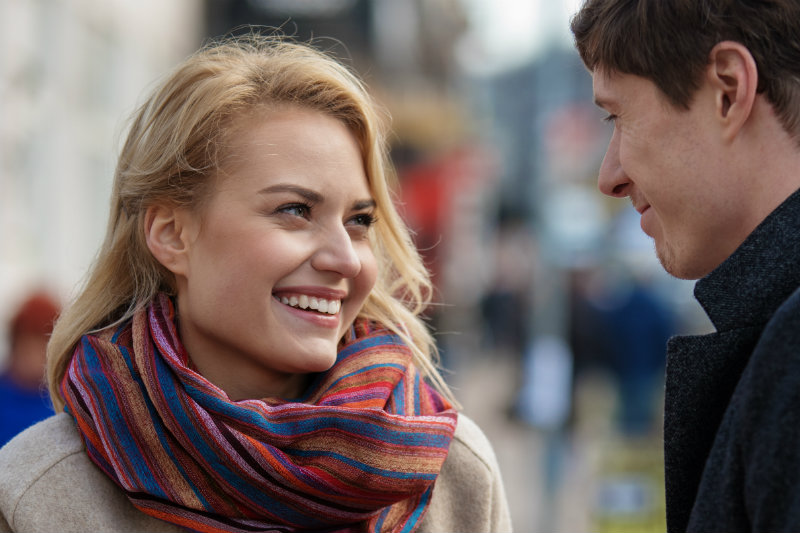 """Treat Her Like A Dude"" & 4 More Hilariously Effective Tricks to Make Her Want You Again"