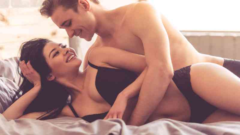 10 Advanced Sex Tips Every Guy Should Know