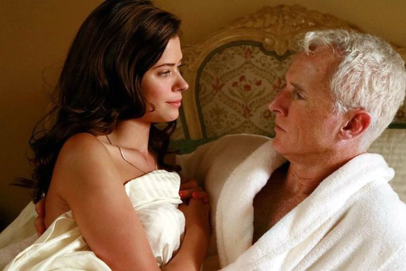 Getting Laid After 50: How To Get Younger Women in Bed as an Older Man