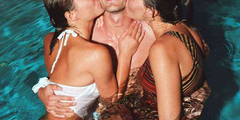 5 Steps to Get a Harem of Hot Loyal F**kbuddies for Sex Whenever You Want