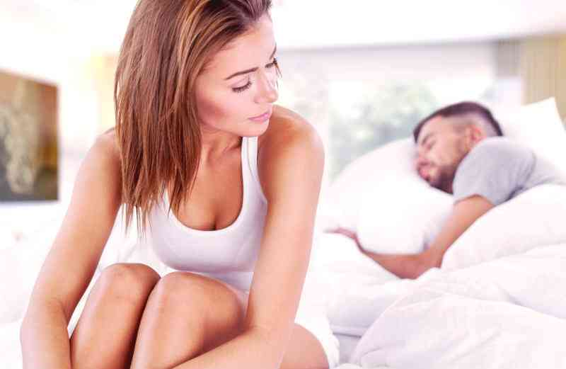 "5 Sexual Red Flags That Mean She's Not ""The One"" (Plus 5 Signs She Is)…"