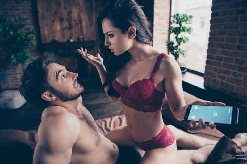 Porn-Induced ED: The #1 Sign You Have It (& What To Do About It)