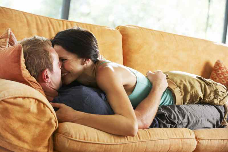 Exercise Less For a Raging Libido? New Research Reveals How to Boost Your Boners Without Ever Leaving The Couch