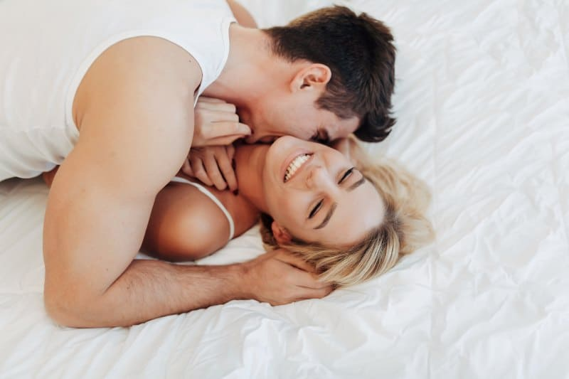 The Bizarre Relationship Between Sleep & Your Semen Levels (Wish I Knew This Sooner!)