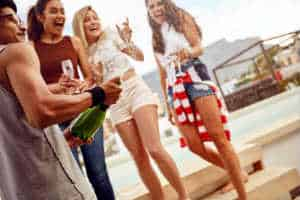 How To Pickup Hot Girls At Parties: What Every Guy Should Know