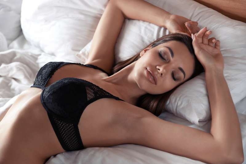 """""""She'll Come Faster, Harder & Will Feel WAY More Pleasure"""" New Study Says About This Surprisingly Easy Sex Technique…"""