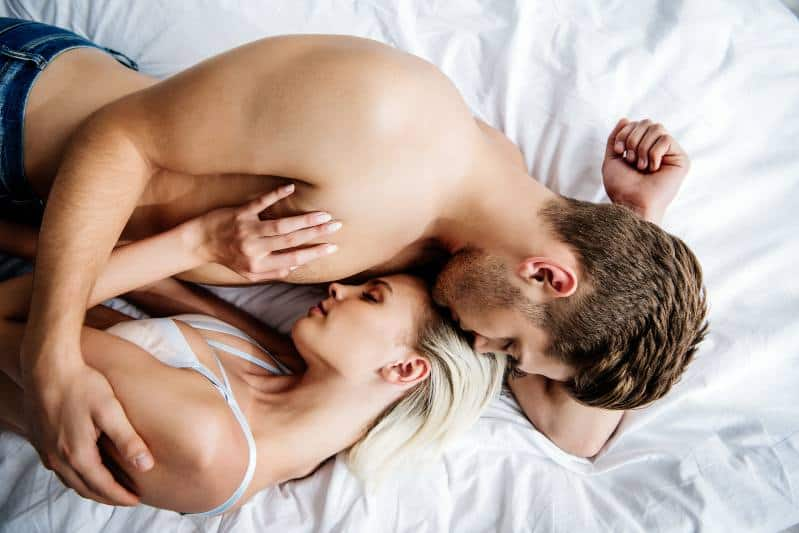 The Sex God Method: 5 Proven Steps to Make Her Addicted to Your D!ck