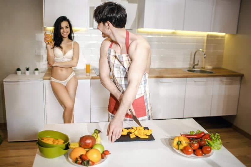 7 Little-Known Foods For Bigger Loads, Greater Ejaculatory Force & Lead Pipe Erections She'll LOVE…