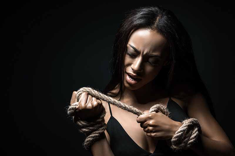 Bondage Tips: Unlock Her #1 Sexual Fantasy With This Guide